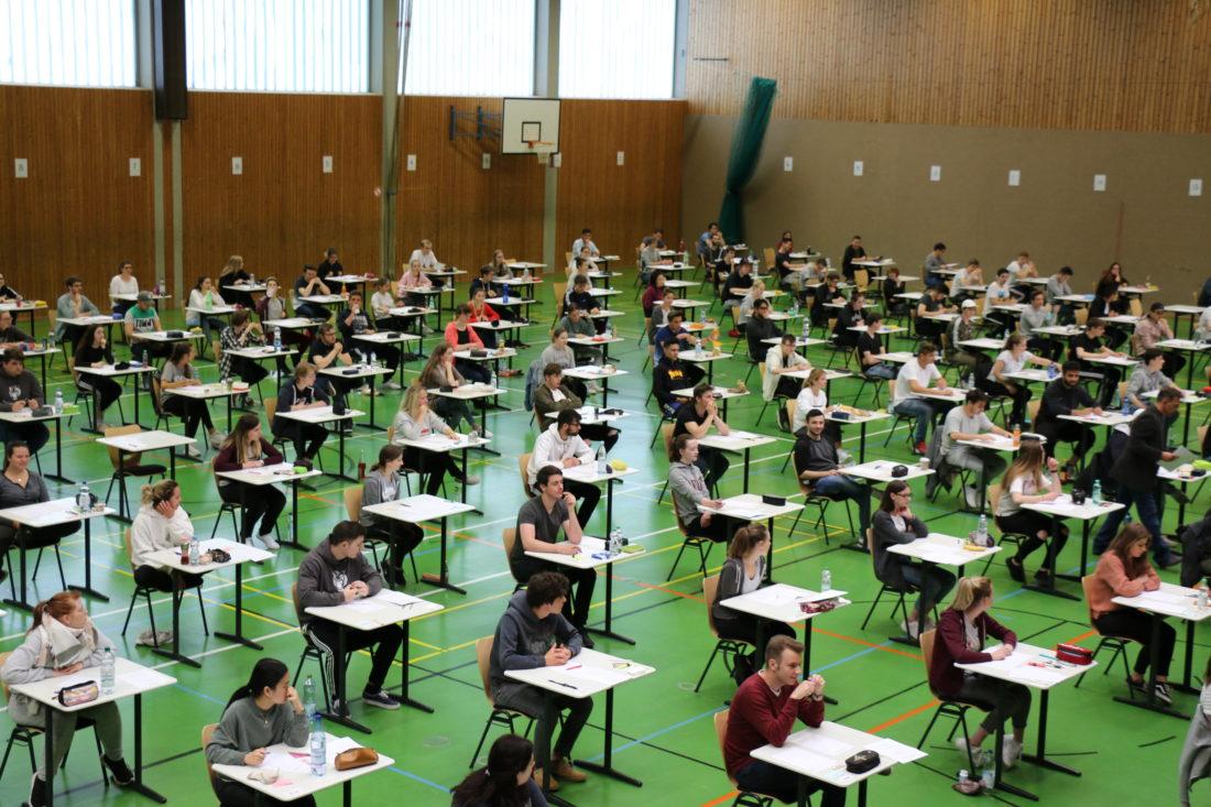 abschlussprüfung bwr realschule bayern